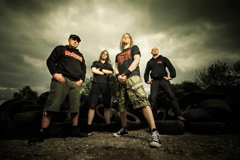 Niemiecka grupa Accuser odlicza dni do premiery nowego longplaya.
