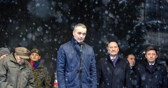 Prezes Polskiej Grupy Zbrojeniowej Błażej Wojnicz ma wkrótce stracić pracę - ustalili dziennikarze RMF FM. To ciąg dalszy pozbywania się ludzi byłego szefa MON Antoniego Macierewicza ze spółek związanych z obronnością.