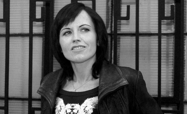 Dolores O'Riordan nie zmarła w podejrzanych okolicznościach - ustalił Scotland Yard. Ciało 46-letniej wokalistki grupy The Cranberries znaleziono wczoraj rano w londyńskim hotelu.