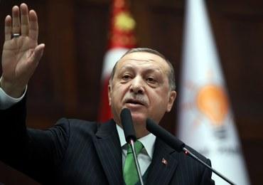 Erdogan wezwał NATO do przeciwstawienia się planom USA w Syrii