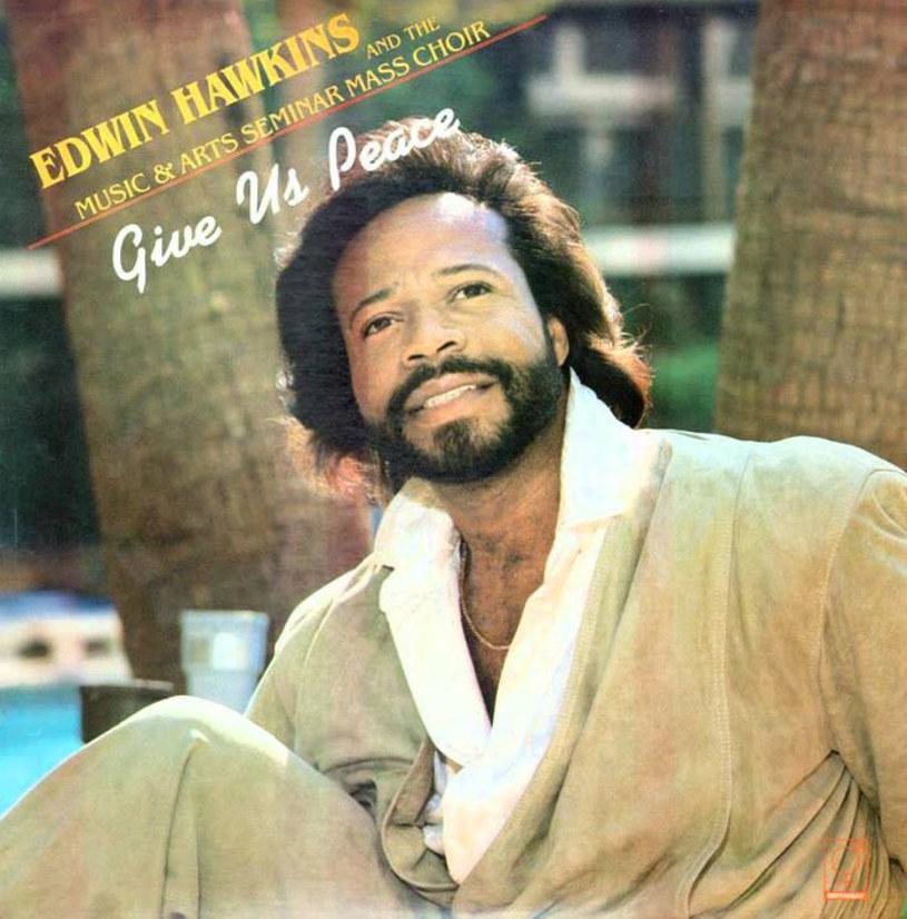 """Edwin Hawkins, jeden z najważniejszych twórców muzyki gospel oraz autor utworu """"Oh Happy Day"""", zmarł 15 stycznia w wieku 74 lat."""