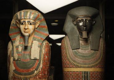 """Zagadka mumii """"dwóch braci"""" sprzed 4000 lat rozwiązana. Mieli różnych ojców"""