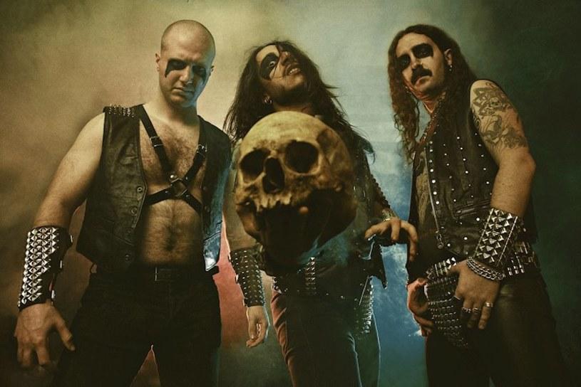 Black / deathmetalowe trio Demonomancy z Włoch wypuści w lutym drugi album.