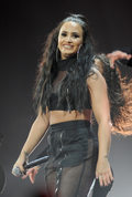Demi Lovato u Ellen DeGeneres: Biorę siłę od hejterów