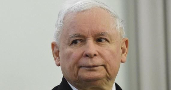 Nie zmieniamy stanowiska w sprawie reparacji - oświadczył prezes Prawa i Sprawiedliwości Jarosław Kaczyński.