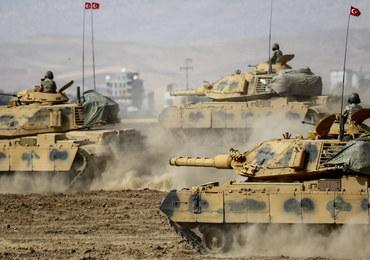 """Zaostrza się spór między Turcją i Syrią. """"To będzie akt agresji"""""""