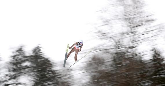 Kwalifikacje i dwie serie konkursowe - taki jest plan na dziś w mistrzostwach świata w lotach narciarskich. Prognozy pogody w Oberstdorfie nie są jednak najlepsze. Wiać ma z podobną siłą, co w czwartek. Na starcie ma stanąć czworo Polaków. Początek o 14.30.