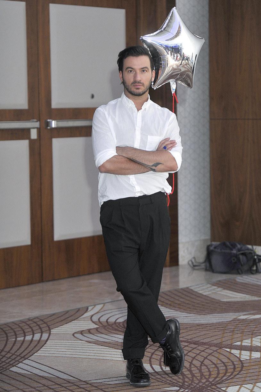 """""""Wszystko straciłem, zostałem na lodzie"""" - mówi tygodnikowi """"Na Żywo"""" znany z występów w """"Tańcu z Gwiazdami"""" Stefano Terrazzino. Tancerz"""