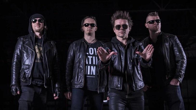 """Pod koniec 2016 r. z Acid Drinkers po siedmiu latach współpracy rozstał się gitarzysta Wojciech """"Junkie"""" Moryto, nazywany też Yankielem. Muzyk powołał do życia grupę Department, który teraz prezentuje nowy klip """"Not Without Onions""""."""