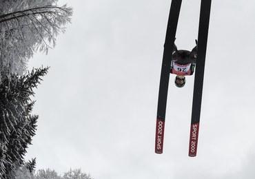 Oberstdorf: Kamil Stoch trzeci po dwóch seriach