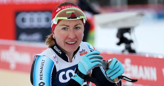 Justyna Kowalczyk odpadła w eliminacjach sprintu techniką klasyczną w zawodach narciarskiego Pucharu Świata w słoweńskiej Planicy. Polka zajęła w nich 35. miejsce, a do najszybszej na tym etapie rywalizacji Norweżki Kathrine Rolsted Harsem straciła 10,92 s.