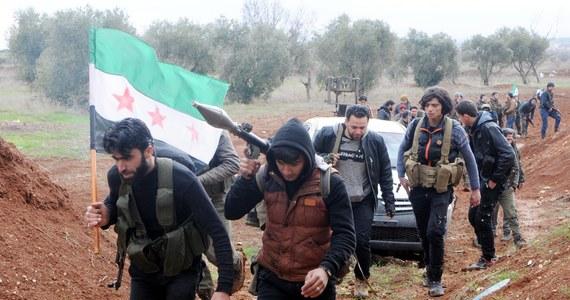 Tureckie lotnictwo rozpoczęło po zachodzie słońca ataki na kontrolowaną przez Kurdów enklawę Afrin w prowincji Aleppo na północnym zachodzie Syrii. Tamtejsi Kurdowie twierdzą, że atakowane są także dzielnice mieszkalne. Władze Syrii ostrzegły w czwartek, iż operacja wojsk tureckich w regionie Afrin zostanie uznana za akt agresji.