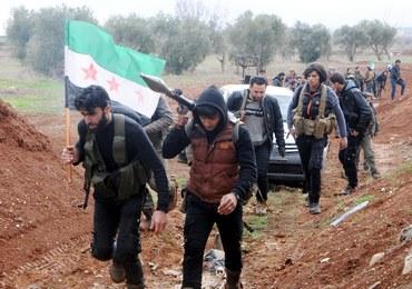 Atak tureckiego lotnictwa na kurdyjską enklawę w Syrii. Damaszek: Akt agresji