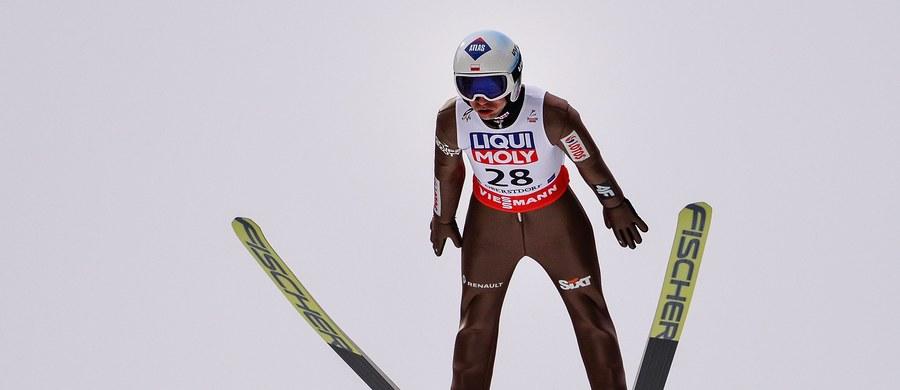 Kamil Stoch zajął drugie miejsce w mistrzostwach świata w lotach narciarskich w Oberstdorfie. Zwyciężył Norweg Daniel-Andre Tande, a trzecie miejsce zajął Niemiec Richard Freitag. Rozegrano tylko trzy serie, ostatnia została odwołana z powodu zbyt silnego wiatru.