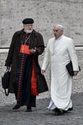 Watykański kardynał krytycznie o słowach papieża