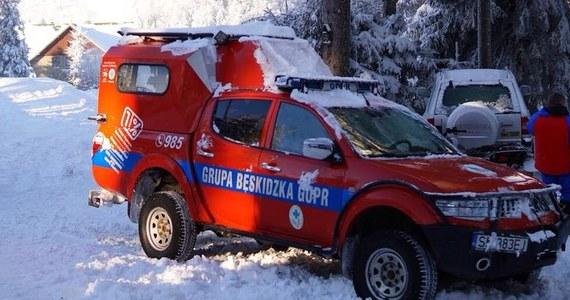 Ratownicy GOPR-u uratowali pięcioro turystów, którzy zagubili się w szczytowych partiach Babiej Góry. Akcja trwała kilka godzin. Informację o tym zdarzeniu dostaliśmy na Gorącą Linię RMF FM.