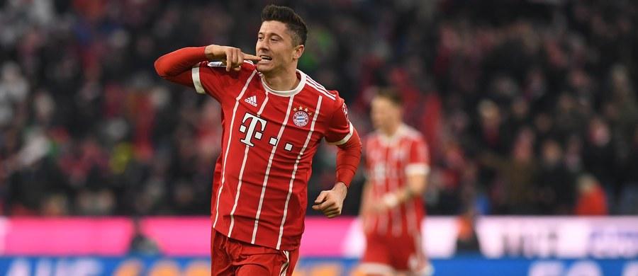 Robert Lewandowski, dzięki dwóm bramkom zdobytym w niedzielnym meczu z Werderem Brema (4:2) w 19. kolejce niemieckiej ekstraklasy, został najlepszym zagranicznym strzelcem Bayernu Monachium w Bundeslidze. Łącznie polski piłkarz ma na koncie 94 gole.