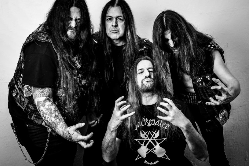 Ikona teutońskiego thrash metalu, grupa Sodom zaprezentowała nowy skład, który nagrywać będzie nowy album.