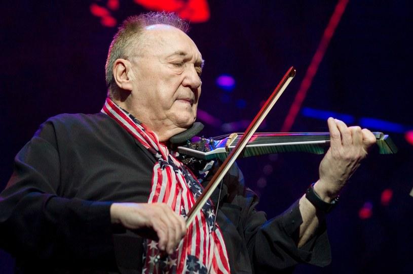 """Prawdopodobnie w lutym premierę będzie miał zapowiadany wcześniej album """"Urbanator Days Beats & Pieces"""" Michała Urbaniaka. Światowej sławy saksofonista i skrzypek w poniedziałek (22 stycznia) kończy 75 lat."""