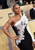 Oscary 2018: Nominacje muzyczne. Mary J. Blige z szansą na nagrodę nie tylko za piosenkę