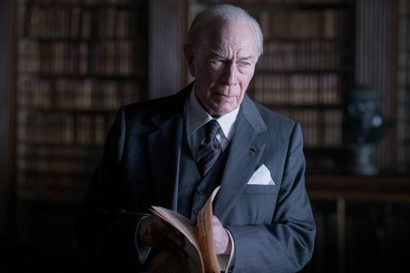 """Otrzymując nominację do Oscara za rolę w filmie """"Wszystkie pieniądze świata"""" 88-letni Christopher Plummer został najstarszym aktorem w historii, który dostąpił tego zaszczytu."""