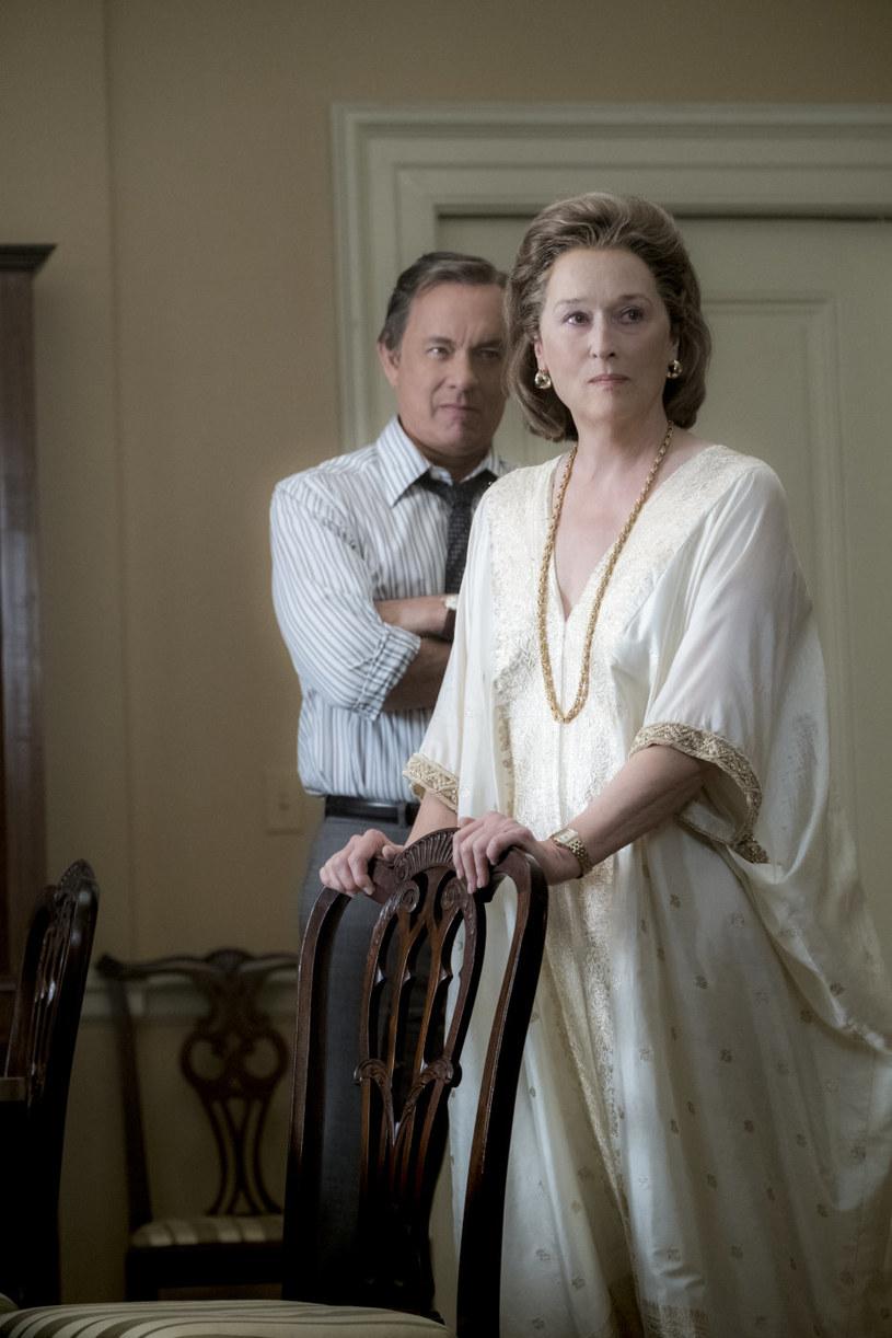 Meryl Streep śrubuje własny rekord najczęściej nominowanego do Oscara w aktorskiej kategorii artysty. W tym roku o statuetkę Akademii amerykańska aktorka będzie ubiegać się już 21. raz.