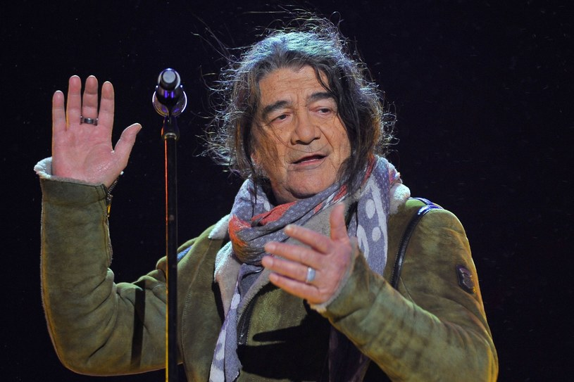 Uwielbiany w latach 70. i 80. we Włoszech oraz w całej Europie Drupi powraca na wielką estradę. W ciągu kilku dni wokalista dwa razy odwiedził studia najpopularniejszych, włoskich programów telewizyjnych. 70-letni gwiazdor wspominał także czasy swej niezwykłej popularności w Polsce.