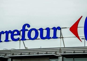 Zmiany w funkcjonowaniu Carrefoura. Będą masowe zwolnienia