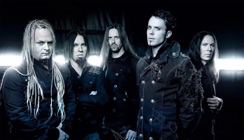Prog / powermetalowa grupa Kamelot ma już za sobą nagrania nowego albumu.