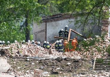 Zamieniono ciała ofiar wybuchu w Mąkolnie. Rodziny będą domagać się zadośćuczynienia?