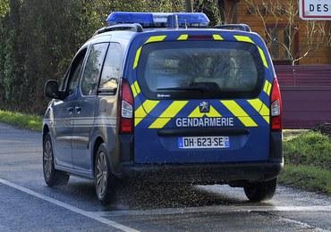 Tajemnicza śmierć polskiego kierowcy we Francji. Trwa śledztwo