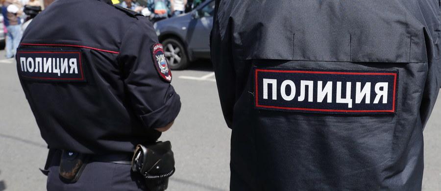 Rosyjskie służby znalazły zmumifikowane ciała dwóch osób w jednym z mieszkań w Podolsku. W tym samym lokalu mieszkała 77-letnia kobieta.