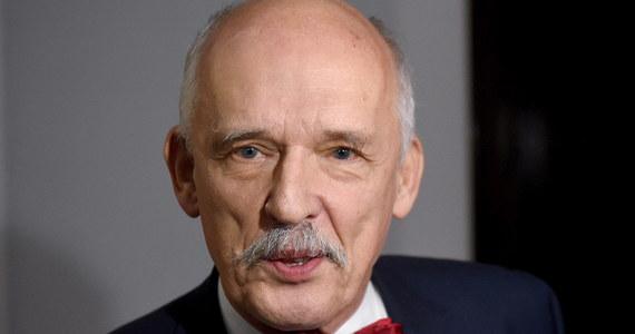 Prezes partii Wolność Janusz Korwin-Mikke oficjalnie ogłosił zamiar zrzeczenia się sprawowanego od 2014 roku mandatu europosła. Zamierza poświęcić się polityce krajowej i nie wyklucza startu w wyborach prezydenta Warszawy. W europarlamencie ma go zastąpić Dobromir Sośnierz.