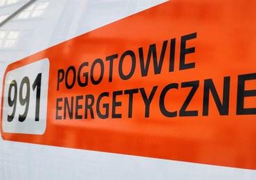 Spore problemy pod Warszawą. Brak prądu na 66 ulicach