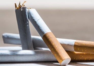 Rak płuca - zagrożeniem dla kobiet