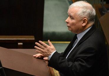 """Kaczyński skomentował spotkanie z Tillersonem. """"Nieczęsto zdarzało się, byśmy mogli tyle uzyskiwać"""""""