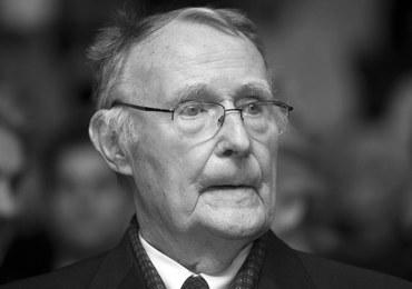 Nie żyje założyciel IKEA Ingvar Kamprad. Miał 91 lat