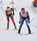 PŚ w biegach. Jessica Diggins wygrała bieg na 10 km techniką dowolną w Seefeld