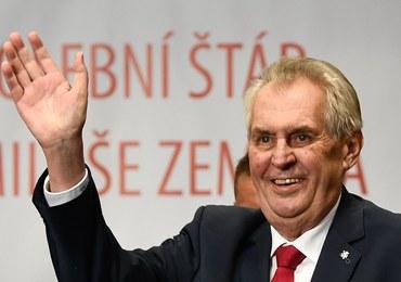 Milosz Zeman: To moje ostateczne polityczne zwycięstwo