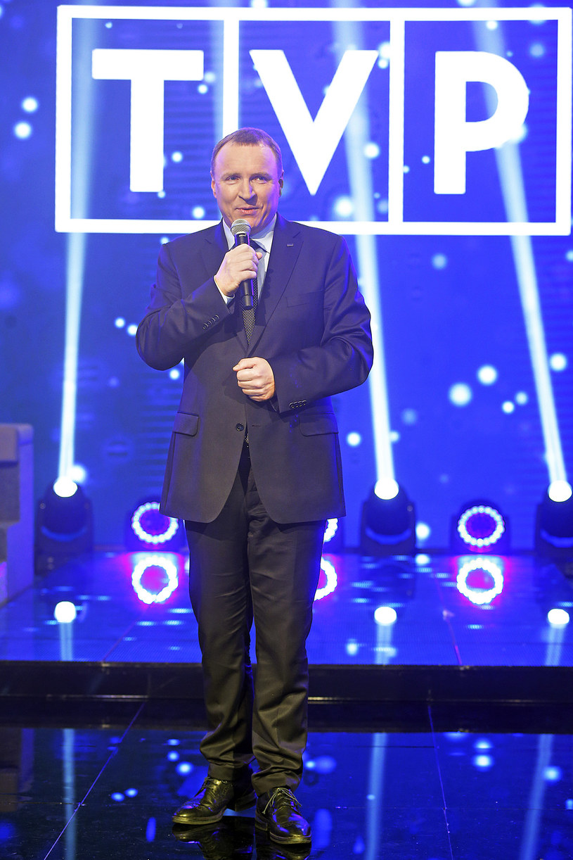 """Program """"Dzień dobry Polsko"""" po niespełna roku znika z ramówki TVP1. To decyzja prezesa Telewizji Polskiej Jacka Kurskiego."""