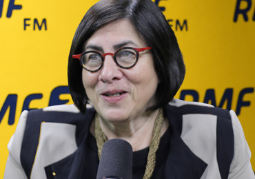 Anna Azari: Dyplomaci mają swoje instrukcje. Próbowałam powiedzieć premierowi, że to zrobię