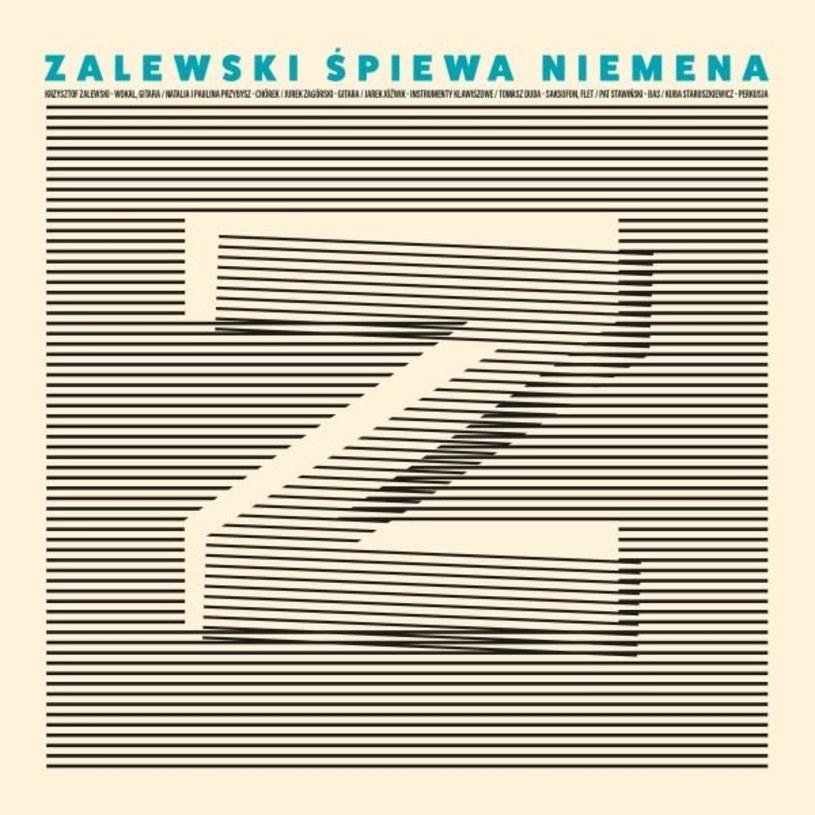 """To mogła być tylko płyta z coverami Czesława Niemena. Na szczęście Krzysztof Zalewski podszedł do materiału ze świeżą głową. Dzięki temu otrzymaliśmy album, który udowadnia nie tylko geniusz autora """"Snu o Warszawie"""", ale również potencjał Zalewskiego na stanie się legendą."""