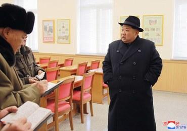 Brat Kim Dzong Una spotkał się przed śmiercią ze szpiegiem USA?