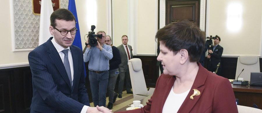 W środę odbędzie się inauguracyjne posiedzenie Komitetu Społecznego Rady Ministrów, którym kieruje wicepremier Beata Szydło. Tematem mają być sprawy związane z demografią.