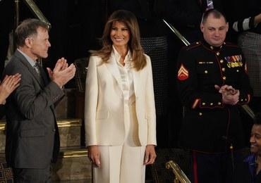 Kryzys w małżeństwie Trumpów? Działania Melanii zwracają uwagę