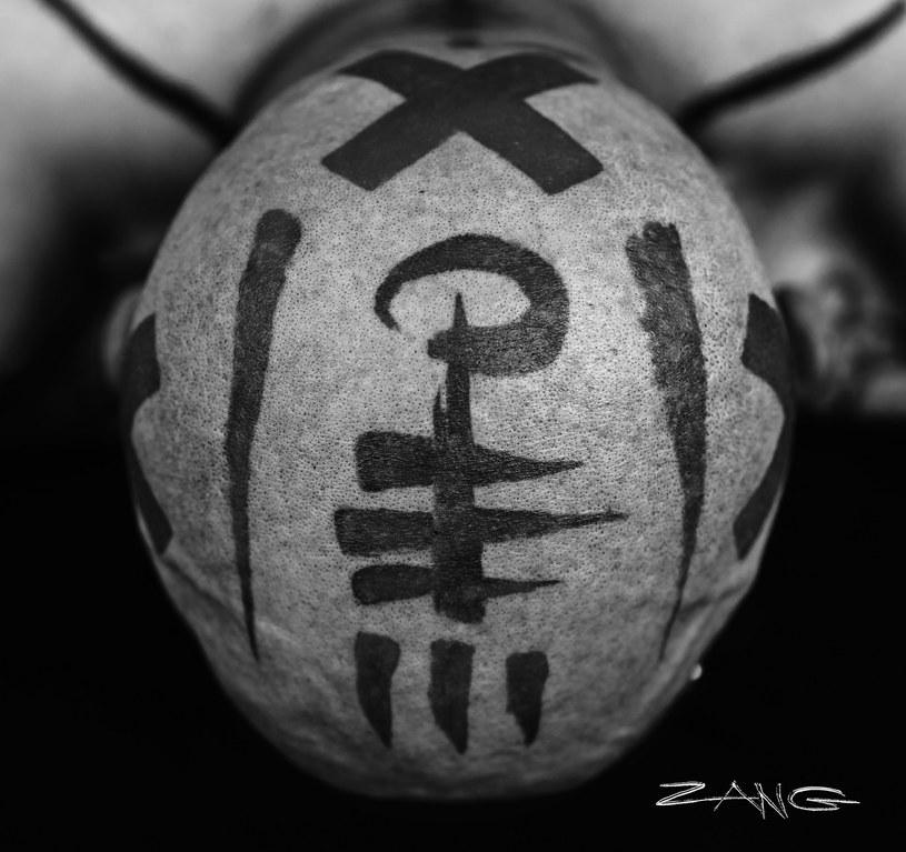 """Zapowiadany już przez nas solowy debiut Glacy, wokalisty znanego z zespołów i projektów Sweet Noise, My Riot, M.T. Void i Serce, otrzymał tytuł """"ZANG""""."""