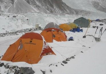 Wyprawa na K2. Jarosław Botor wraca do Polski