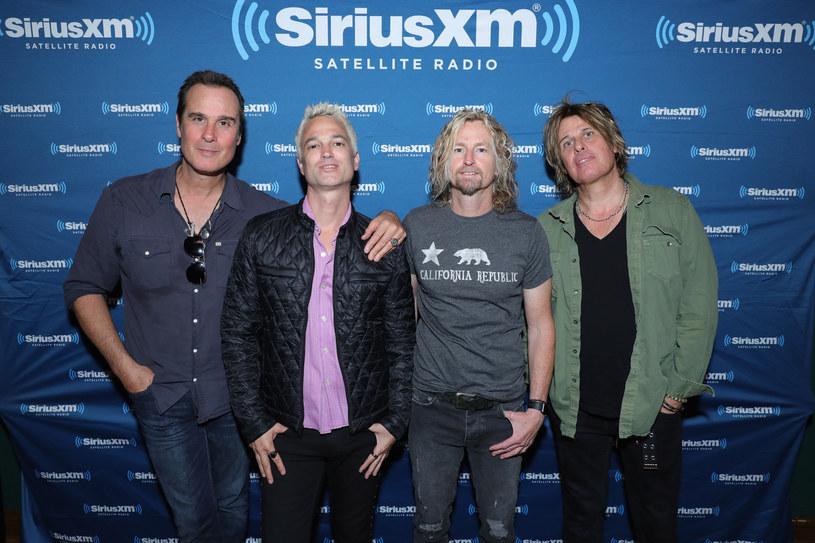 """16 marca ukaże się imienna płyta amerykańskiej rockowej grupy Stone Temple Pilots. Materiał został zarejestrowany z nowym wokalistą Jeffem Guttem, laureatem 2. miejsca amerykańskiej edycji """"The X Factor""""."""