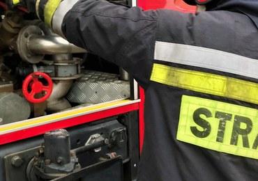 Tragiczny wypadek w zakładzie w Nowej Rudzie. Zginął 46-latek