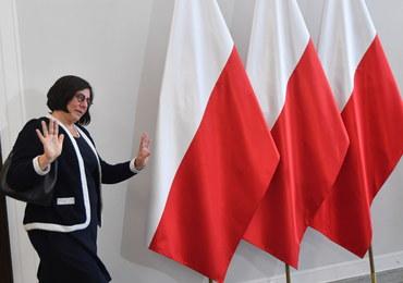 Izraelski minister domaga się odwołania ambasador w Warszawie